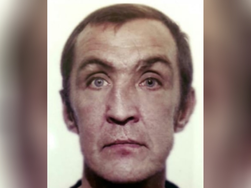 Мужчину со шрамом на лице разыскивают в Нижнем Новгороде - фото 1