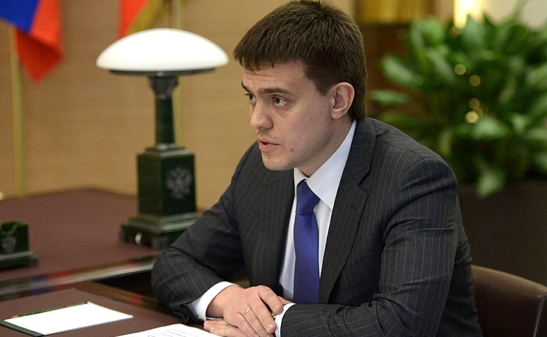 Image result for фото министра высшего образования и науки Михаила Котюкова