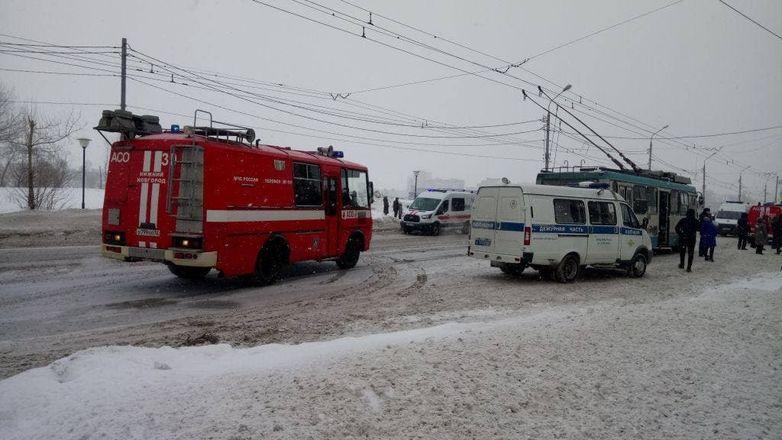 Бытовой газ взорвался в девятиэтажке в Канавинском районе - фото 5