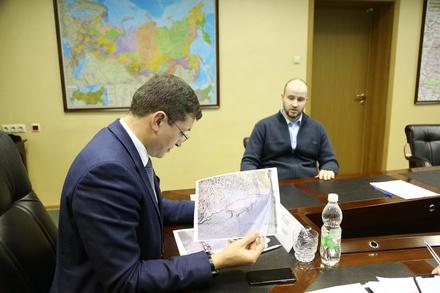 Участок дороги Кстово — Вязовка отремонтируют по проекту «БКАД»