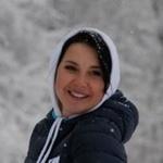 «Заболевание — не помеха для занятий спортом», — фигуристка Ирина Слуцкая