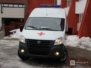 Авария с тремя машинами произошла в Московском районе