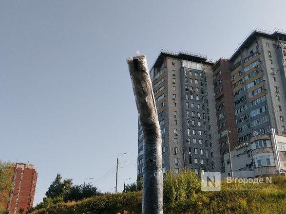 Благоустройство Лопатинского оврага планируется завершить в начале сентября - фото 13