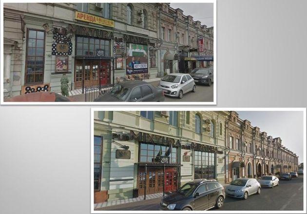 Рекламные вывески поменяют на девяти улицах Нижнего Новгорода - фото 3