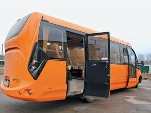 Автобус предпринимателя-бомжа сняли с маршрута Нижний Новгород — Дзержинск