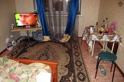 Нижегородец убил возлюбленную, узнав о сопернике - фото 1