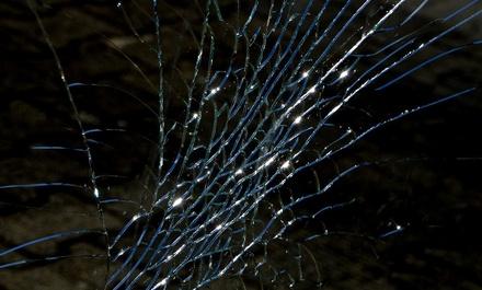 Водитель «Оки» пострадал в массовом ДТП в Нижнем Новгороде