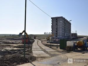 Назначена дата публичных слушаний о присоединении Новинок к Нижнему Новгороду