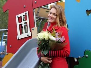 Модель Наталья Водянова просит россиян поддержать закон об инвалидах