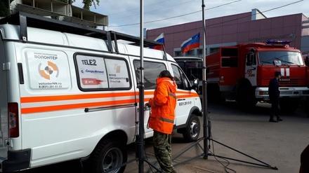 В Дзержинске ищут пропавшую без вести женщину