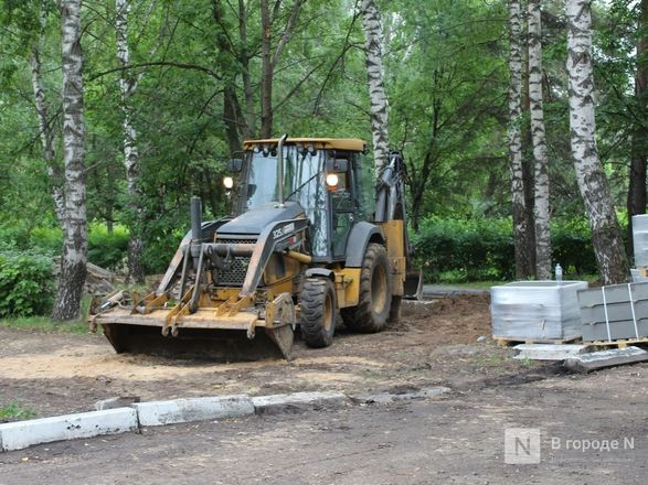 33 территории: какие места преобразятся в Нижнем Новгороде в 2020 году - фото 25