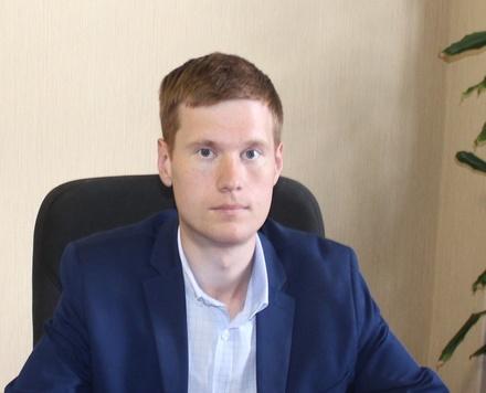 Департамент культуры и спорта Дзержинска возглавил Михаил Пельченков