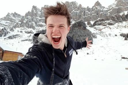 Швейцарский опыт — студент переводческого факультета НГЛУ вернулся из Швейцарии