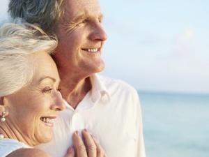 Нижегородец вступил в брак в 91-летнем возрасте