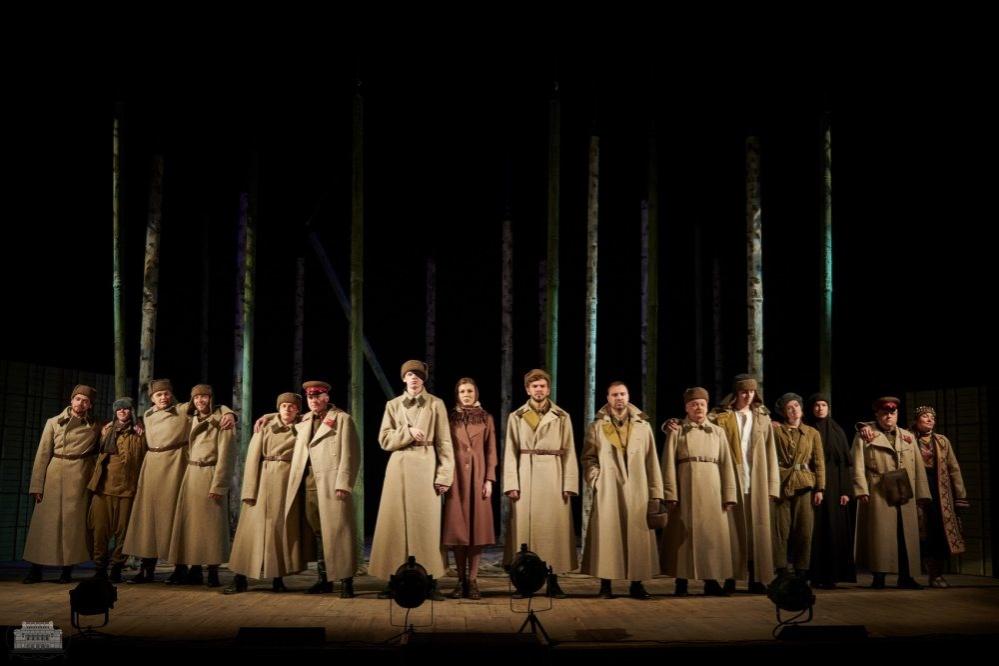 Премьеру спектакля «Мальчики» представит нижегородский театр драмы - фото 1