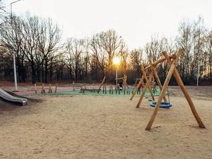 Скалодром и «лавочка интроверта»: как преобразится парк «Дубки»