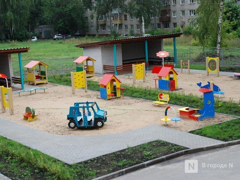 29 групп в нижегородских детсадах закрыты на карантин - фото 1