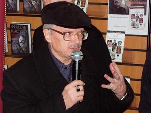 Уроженец Дзержинска, писатель и политический деятель Эдуард Лимонов скончался на 78 году жизни