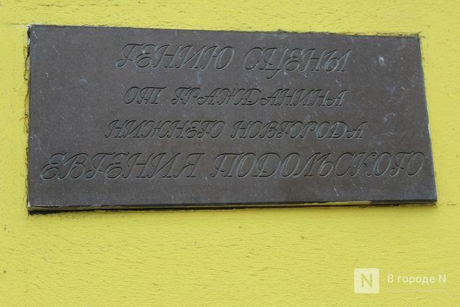 Новые «лица» исторических зданий: как преображаются старинные дома к 800-летию Нижнего Новгорода - фото 29