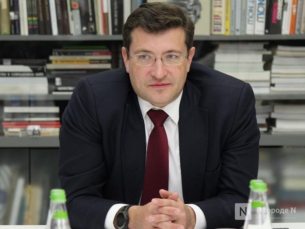 Никитин объяснил причину высокой убыли населения в Нижегородской области - фото 1