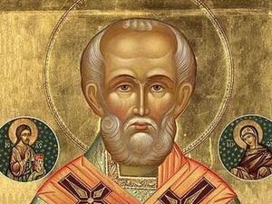 Икону Николая Чудотворца с частицей мощей привезут в нижегородский храм