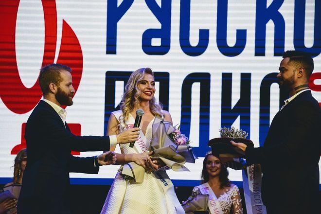 «Мисс Русское радио» выбрали в Нижнем Новгороде - фото 37