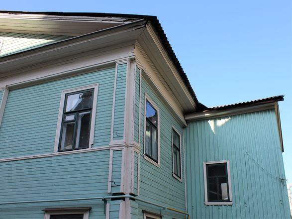 На страже истории: как «Том Сойер Фест» помогает спасать архитектуру Нижнего Новгорода - фото 5
