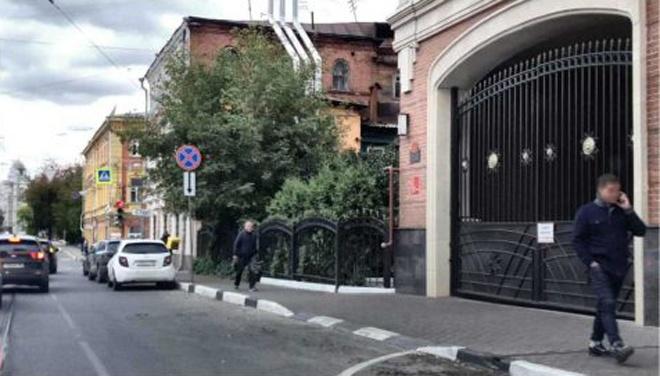 Зона парковки сократится на улице Октябрьской с 14 ноября - фото 1