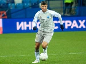 Болельщики ФК «Нижний Новгород» выбрали автора лучшего гола сезона 2019/20
