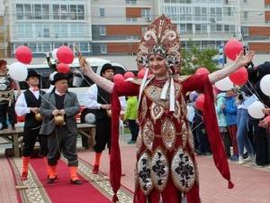 Театральный фестиваль «Премьеры сезона» пройдет в Нижегородской области