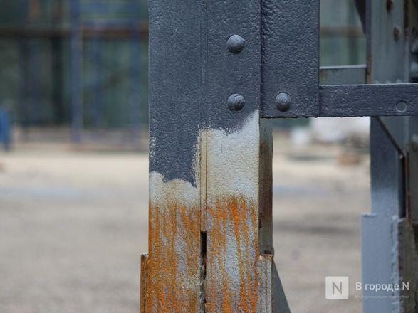 Нижегородская Стрелка: между прошлым и будущим - фото 40