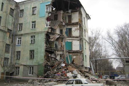Дело о халатности нижегородских чиновников