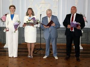 Лауреатами премии Нижнего Новгорода стали более 50 человек