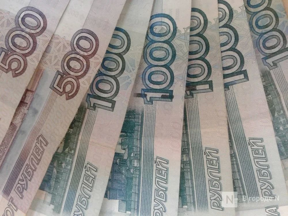 Бюджет Нижнего Новгорода увеличится почти на 3 млрд рублей - фото 1