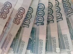 Бюджет Нижнего Новгорода увеличится почти на 3 млрд рублей