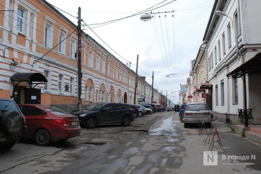 Нижегородская улица Кожевенная станет музеем - фото 1