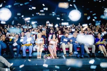 Второй фестиваль «Горький Fest» пройдет в Нижнем Новгороде в июле