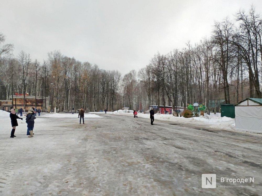 Коворкинги и музей не появятся на территории парка «Швейцария» в Нижнем Новгороде - фото 2