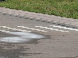 Неопытный водитель «Волги» сбил ребенка в Вачском районе