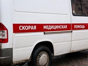Женщина на «Мустанге» отправила мопедиста в больницу в Арзамасе