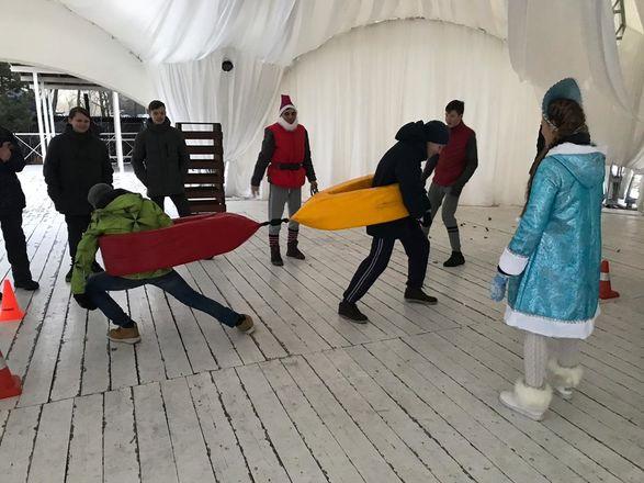 Яхт-клуб «ЛЕТО» приглашает на детскую новогоднюю программу «Тайна волшебных часов» - фото 2