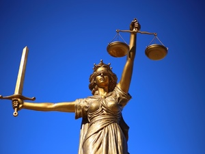 У двух сотрудников нижегородского арбитражного суда обнаружен COVID-19