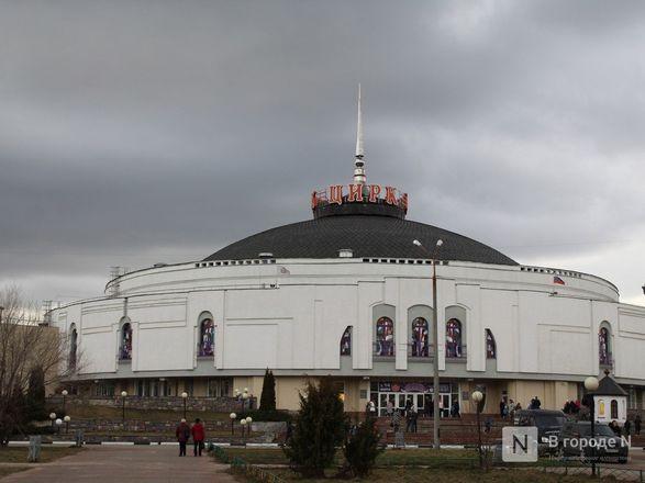 Чудеса «Трансформации» и медвежья кадриль: премьера циркового шоу Гии Эрадзе «БУРЛЕСК» состоялась в Нижнем Новгороде - фото 28