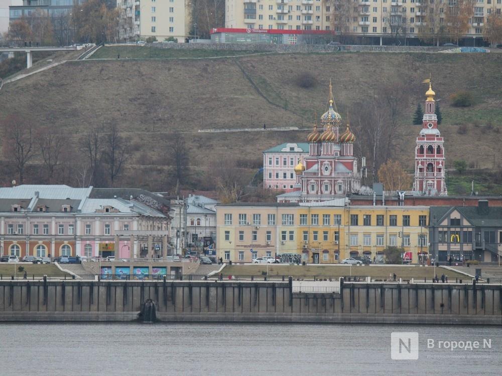 Лучшим местом для наблюдения за салютом станет нижегородская  Стрелка - фото 3