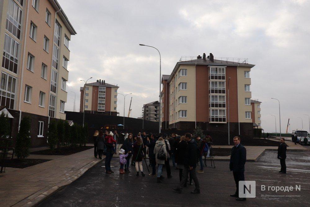 Праздник дольщиков: как выглядят первые дома «Новинки Smart City» - фото 2