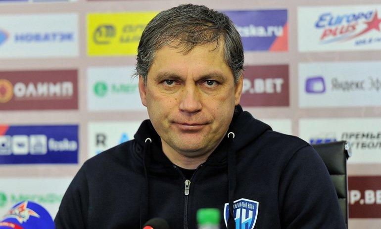 Евдокимов о поражении в Хабаровске: «Сами себе привезли пенальти» - фото 1