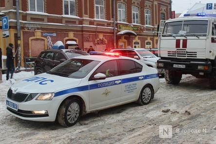 90 участников несогласованной акции задержали в Нижнем Новгороде