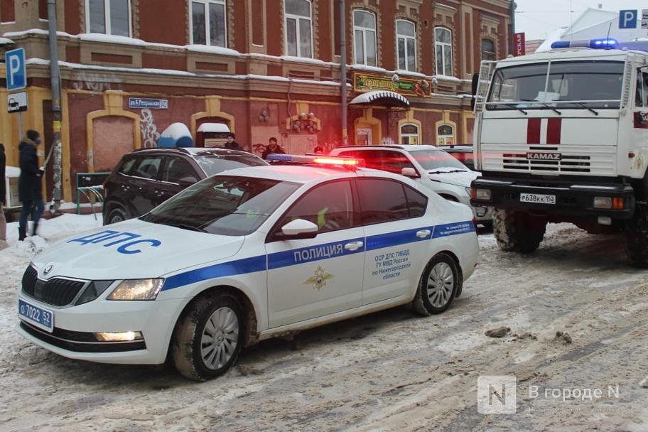 90 участников протестной акции в поддержку Навального задержали в Нижнем Новгороде - фото 1