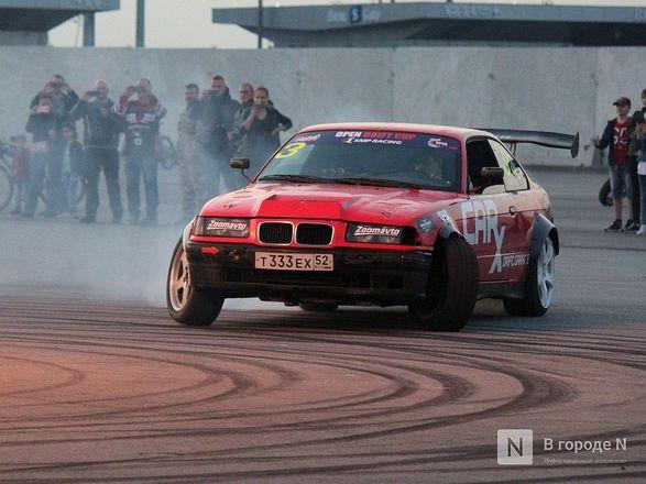 Торжество скорости: в Нижнем Новгороде прошла репетиция «Мотор шоу» - фото 12