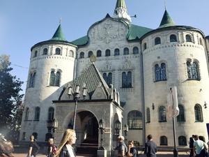 Вхожие во дворец: банк на Покровке провел день открытых дверей